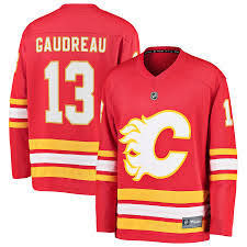 Flames Third Jersey Calgary Calgary Flames|Maybe Most Importantly