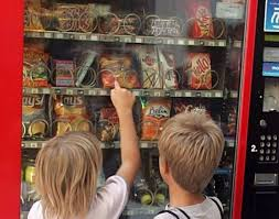Child In Vending Machine Inspiration June 48 Philip Howard Fitness