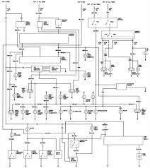 1981 honda accord body wiring diagram automechanic 1981 honda accord body wiring diagram