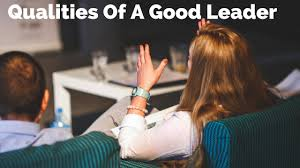 essay on qualities of a good leader with famous quotes   short  qualities of a good leader