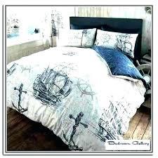 nautical comforter set queen nautical bedding king duebrigantiinfo nautical themed queen comforter set