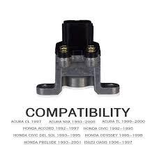 Acura Tl Brake Light Failure Sensor Amazon Com Turbosii Vehicle Speed Sensor 78410sr3003 78410