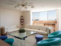 beautiful living room. Living Room Design By Marmol Radziner 10 Beautiful