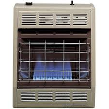empire comfort systems empire vent free blue flame heater lp 20000 btu thermostatic control