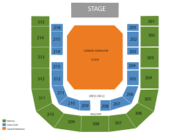 City National Civic Seating Chart And Tickets