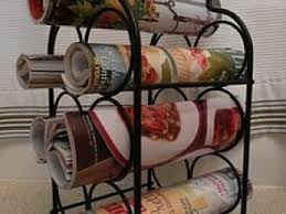 Magazine Holder Uses Metal Wine Bottle Rack Remodel Hunt 62