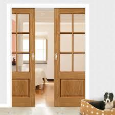 astounding sliding glass pocket doors dove oak double pocket doors clear glass sliding door systems