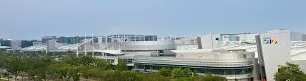Small Picture Singapore EXPO Convention Exhibition Centre