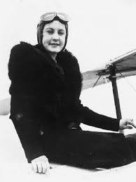 Queensland's Ivy May Pearce was an aviation pioneer, but decades ...
