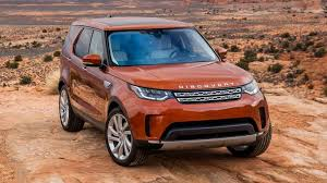 2018 land rover lr5. Beautiful Land 2017 Land Rover Discovery Bigger Bolder More Capable Than Ever To 2018 Land Rover Lr5