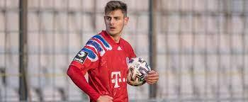 Stanišić is a village in serbia. Fc Bayern Munchen Josip Stanisic Der Gewinner Unter Nagelsmann