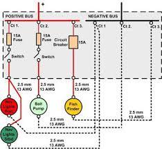 marine wiring schematic marine boat wiring diagram marine image wiring diagram marine wiring solidfonts on marine boat wiring diagram