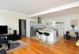 Kitchen  Inspiring Best Small U Shaped Kitchen Floor Plans Shaped - Open floor plan kitchen