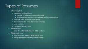 Resume Writing Key To Landing Your Dream Job What Is A Resume