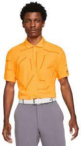Nike Dri-FIT TW Tiger Woods Golf Polo Shirt CU9784 - Carl's Golfland