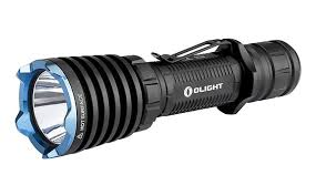 Тактический <b>фонарь Olight Warrior X</b>
