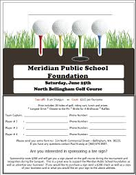 Tournament Sign Up Sheets 2011 Mpsf Golf Tournament Signup Sheet Meridian Public School