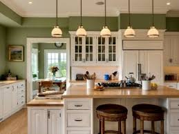 Kitchen Color Ideas White Cabinets Top Kitchen Decor with White