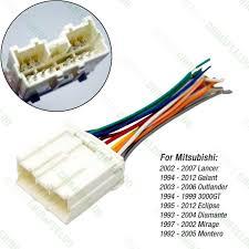mitsubishi galant wiring diagram image mitsubishi montero 2000 stereo wiring diagram wiring diagram on 1999 mitsubishi galant wiring diagram