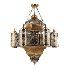 Antique Brass Pendant Light Fixtures Arabian Chandelier Antique Brass Color Islam Pendant Lighting Buy Arabian Chandelier Antique Brass Hanging Light Islam Pendant Lighting Product On