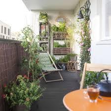 Cr Er Un Jardin Sur Le Balcon En 3 Le Ons Marie Claire