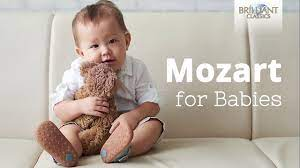Mozart for Babies - YouTube
