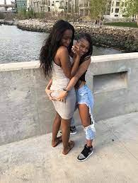 All Black Girl Lesbians