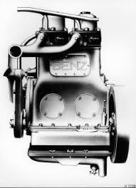 first diesel engine. Fine First The Worldu0027s First Automotive Diesel With Prechamber Benz Twocylinder  Of 1922 In First Diesel Engine