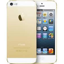 39 korting op iPhone 5s 16 of 32 Refurbished