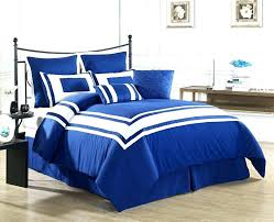 personalized bedding sets solid blue comforter medium size of beds blue bedding sets name co personalized