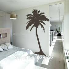 tall wall art free shipping large palm tree wall sticker living room tropical wall art house on tropical wall art uk with tall wall art free shipping large palm tree wall sticker living room