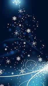 Iphone 7 Live Christmas Wallpaper