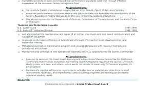 On Job Training Objectives Personal Objective In Resume Objectives In Resume For Applying A Job