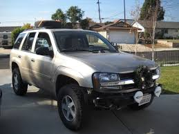 offroadTB.com • View topic - Philberto's Build - 2006 Chevrolet ...