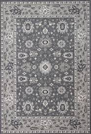 view kas rugs gray traditional rug product image