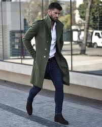 Check out our mens chelsea boots selection for the very best in unique or custom, handmade pieces from our boots shops. How To Wear Navy And White Skinny Jeans With A White And Brown Long Sleeve Shirt For Men 47 Looks Outfits Men S Fashion Lookastic Uk