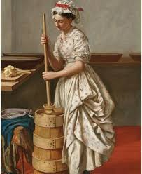 Image result for images of butter churns