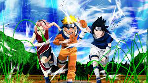 42+] Naruto HD Wallpapers 1366x768 on ...