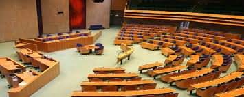 parliamentary sovereignty interior of the dutch parliament