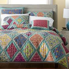 Free shipping Autumn King size American style air conditioning ... & Free shipping Autumn King size American style air conditioning quilt 100%  cotton handmade patchwork quilt bedspread-in Quilts from Home & Garden on  ... Adamdwight.com