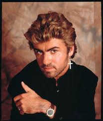 george michael 1980s. Unique 1980s Michael PutlandGetty For George 1980s