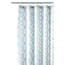 solid blue shower curtain home depot curtains royal embossing transpa liner navy fabric