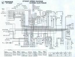 internal puter parts diagram circuit and wiring diagram honda vf1000f wiring diagram of the internal electrical system