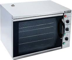 admiral craft coh 3100wpro 3 100 watt electric countertop convection oven