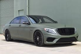 2015 Mercedes-Benz S Class S63 | Arlington, TX | Lone Star Auto Brokers, LLC | Arlington TX 76001