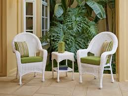 Wicker patio chairs Home Depot Hatteras Outdoor White Wicker Furniture Collection By North Cape nci Wicker Oasis Outdoor Of Charlotte Nc North Cape Wicker Outdoor Patio Furniture Oasis Outdoor Of