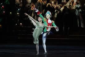 Чайковский Балет Щелкунчик the nutcracker ru  Щелкунчик в постановке Шемякина в Мариинском театре