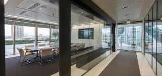 office interior designers london. Exellent Designers Interiors  Monochromatic Office Interiors Fit Out In London To Office Interior Designers