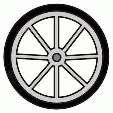 tires and rims clipart. Modren Tires Clip Art Creative Train Wheels Art Throughout Tires And Rims Clipart