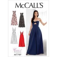Mccalls Sewing Pattern Amazing Design Inspiration